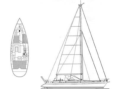 El Mabrouk - Característiques tècniques